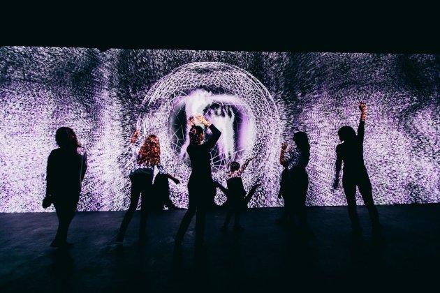 Интерактивные спектакли от творческого объединения «2 СЛОНА»