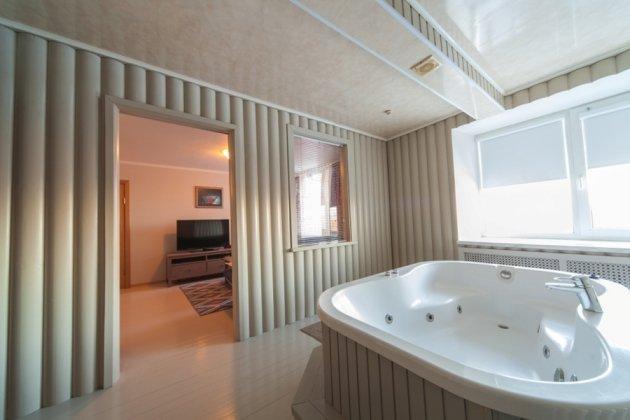 Загородный отель для семейного отдыха «Гелиос»