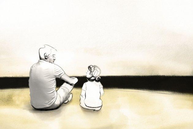 Сеанс анимационных мультфильмов о любви «Колибри и робот»