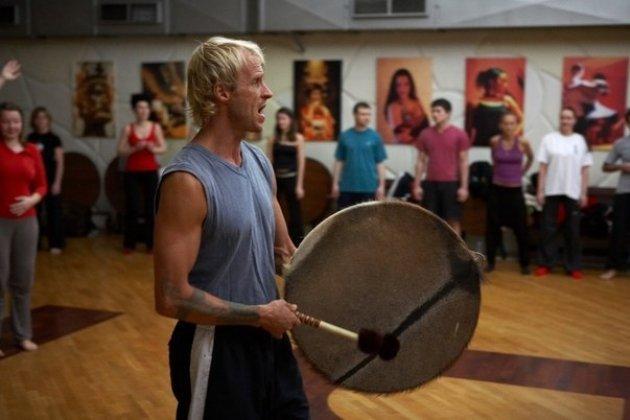 Фестиваль «Международный день йоги»