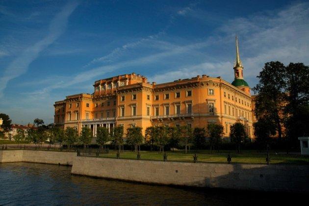 Возле Михайловского замка появятся книжные развалы
