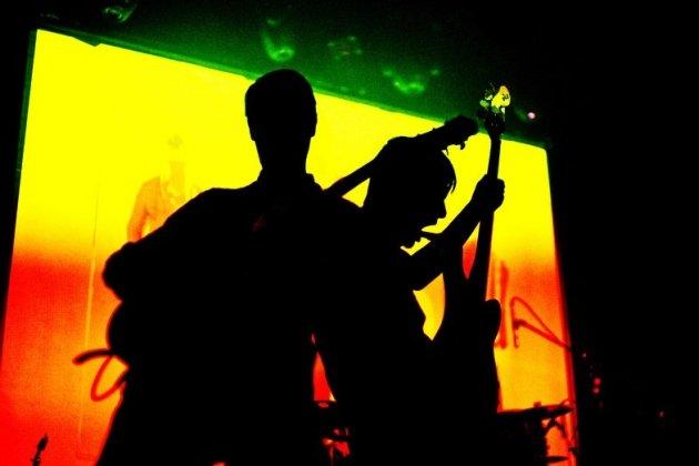 «Cover Party» – фестиваль любимой музыки