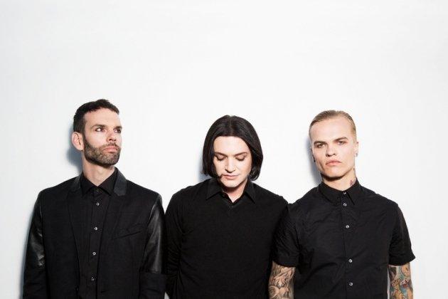 Концерт группы Placebo