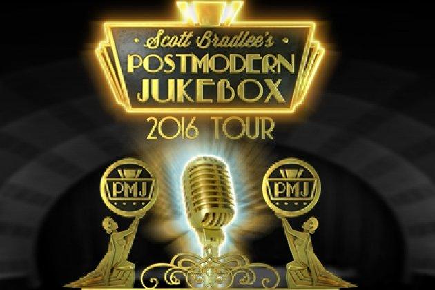 Первый концерт «Postmodern Jukebox» в Петербурге