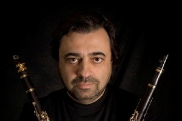 Концерт Юлиана Милкиса и Александра Севастьяна