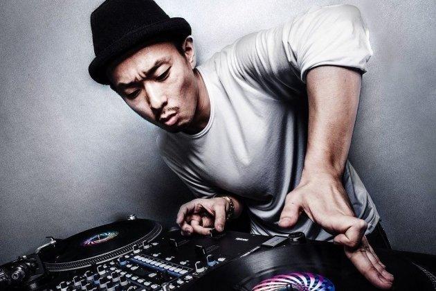 DJ Kentaro в Санкт-Петербурге (Ninja Tune, Japan)