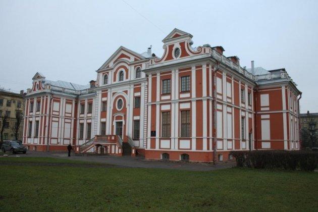 Кикины палаты музыкальный лицей в Санкт Петербурге