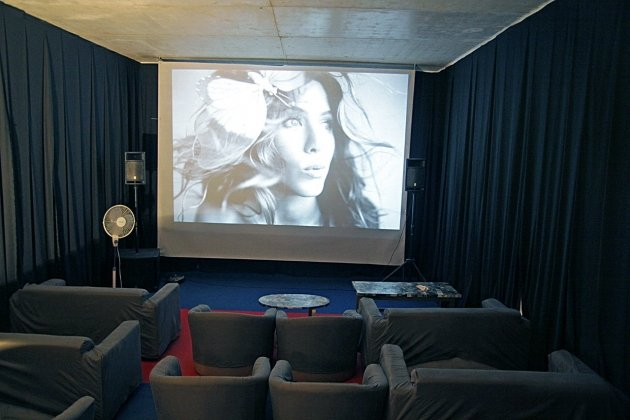 Киноклуб «Кино без попкорна»