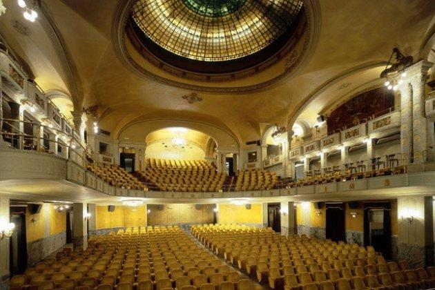 Кинотеатры на Невском проспекте