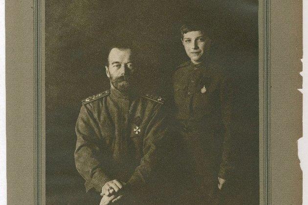 Цикл лекций «Императоры России и их окружение. От Николая I до Николая II»
