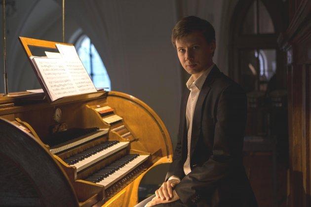 Концерт Егора Колесова
