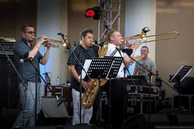 Концерт Optimystica Orchestra