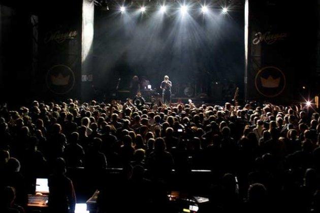 Концертный зал Главклаб