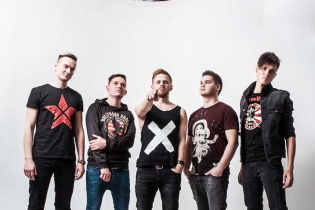 Презентация нового альбома группы КОПЕНGАGЕН