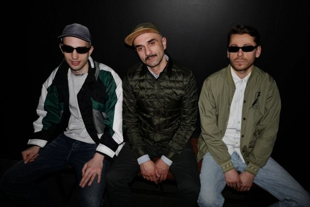 Шоукейс хип-хоперов «Копы в огне»: ВСИГМЕ