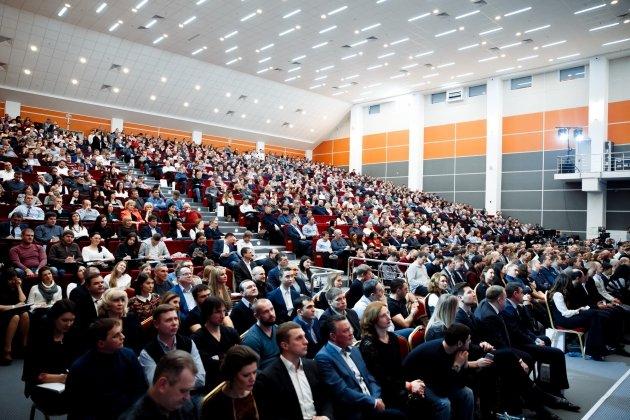 Новый мастер-класс Владимира Соловьева «Жесткие переговоры 2.0. и Искусство управления людьми»