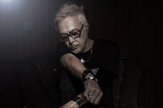 Концерт DJ Krush