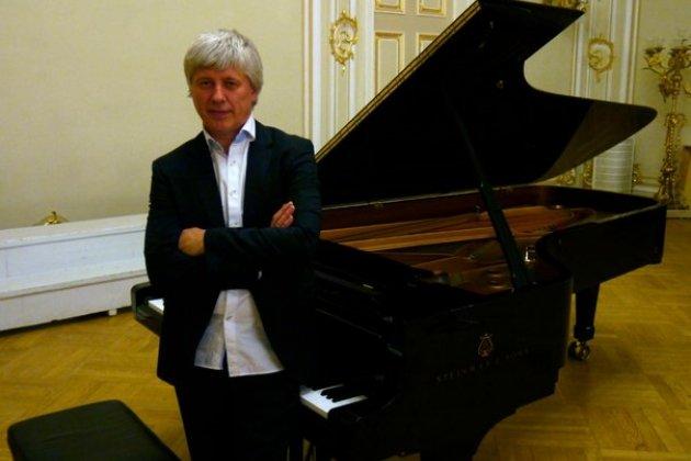 Концерт трио Шилклопер-Волков-Кондаков