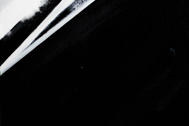 Экспозиция Софьи Мироедовой «Black Geometry»