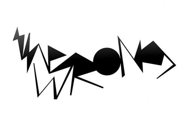 Mеждународная биеннале цифрового искусства The Wrong