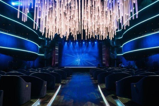 Шоу-пространство Ленинград Центр в Санкт-Петербурге