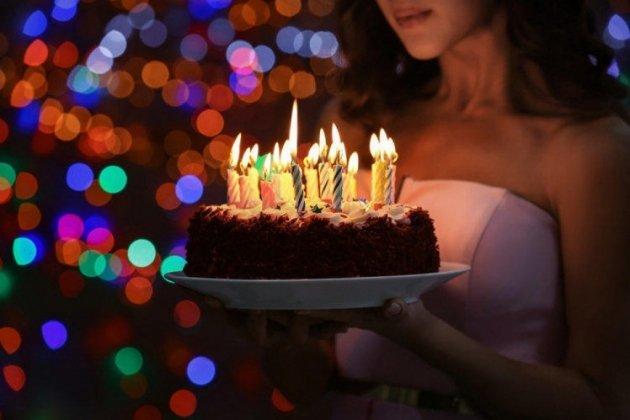 День рождения ресторана Food Park
