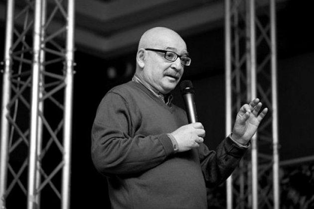 Цикл авторских встреч Льва Лурье «Петербургский календарь»