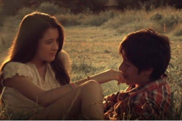Альманах короткометражек о любви «Love is»