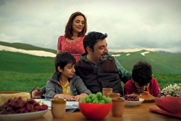 Фестиваль современного кино Армении