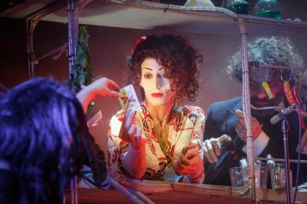 Танго-опера «Мария Де Буэнос Айрес»