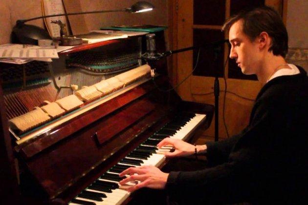 Концерт неповторимого пианиста Yu Maro