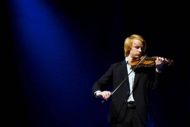 Концерт норвежского трио Miman