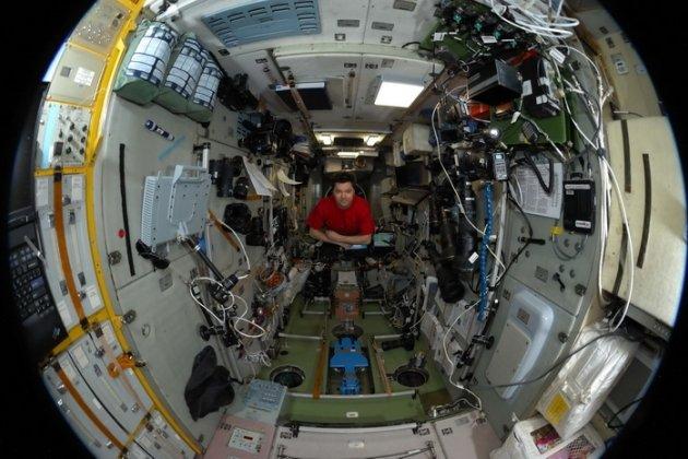 На проспекте Космонавтов выйдут на связь с бортом МКС