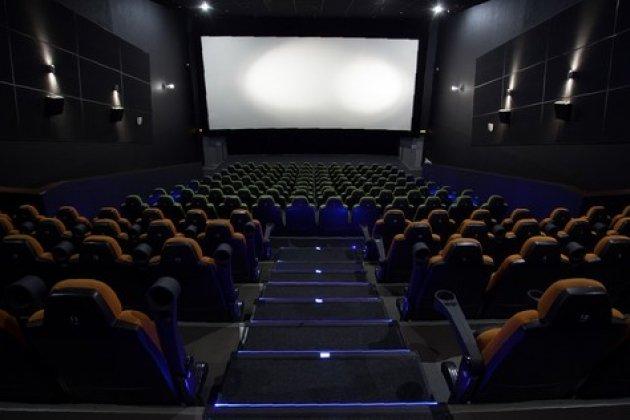 Кинотеатр «Mori Cinema» в «Июне»