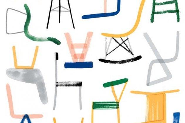 Фестиваль стульев «Стул Фест»