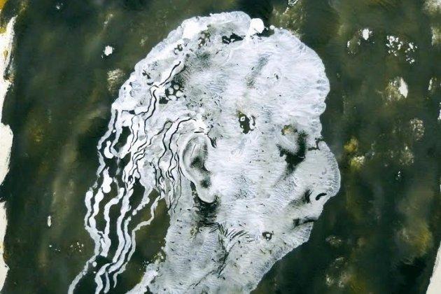 Выставка Тимура Мусаева-Кагана «О жизни и о смерти»