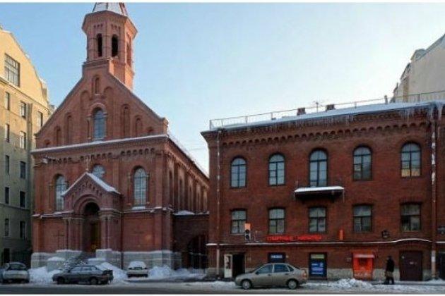Музей Новороссии откроют в Петербурге на улице Декабристов