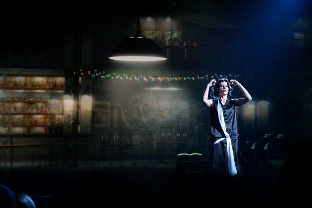 Мюзикл Pola Negri