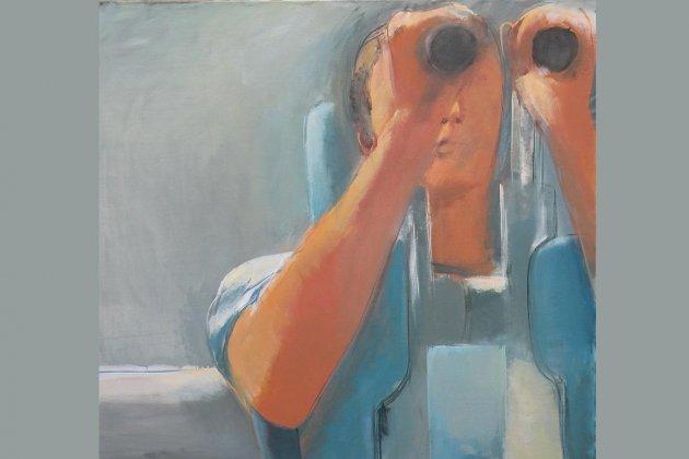 Выставка живописи «Наблюдения»