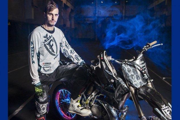 Кубок мотоциклистов по картингу «Bikers Karting Cup»