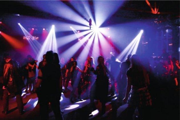 Музыкальный фестиваль «Ночь студента»
