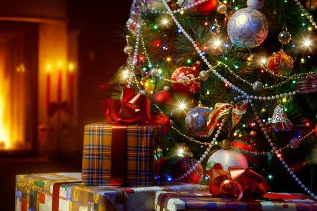 Спектакль «Новогодний гость»