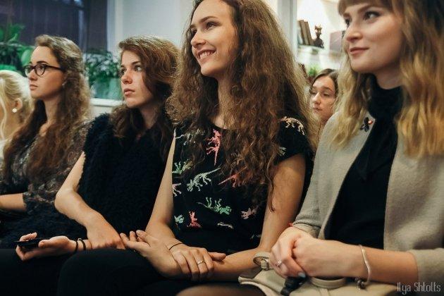Общероссийский конкурс красоты и талантов «Мисс Старшеклассница»