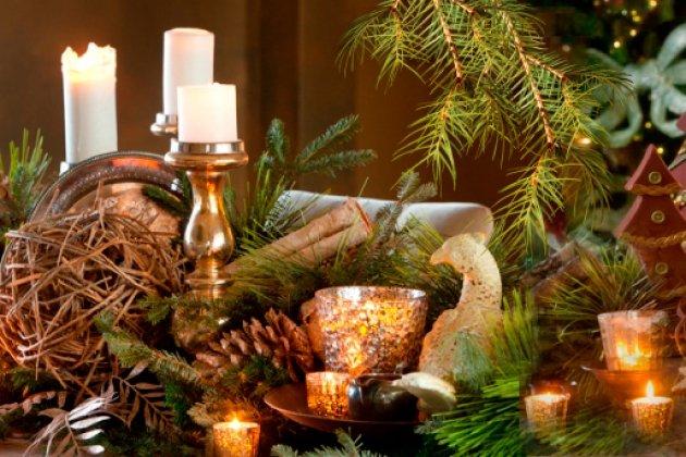 Международная выставка-ярмарка «Новогодний подарок»