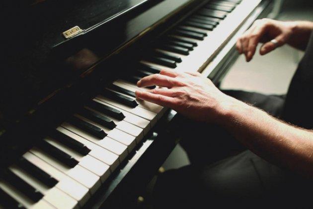 Фортепианный концерт в АртМузе