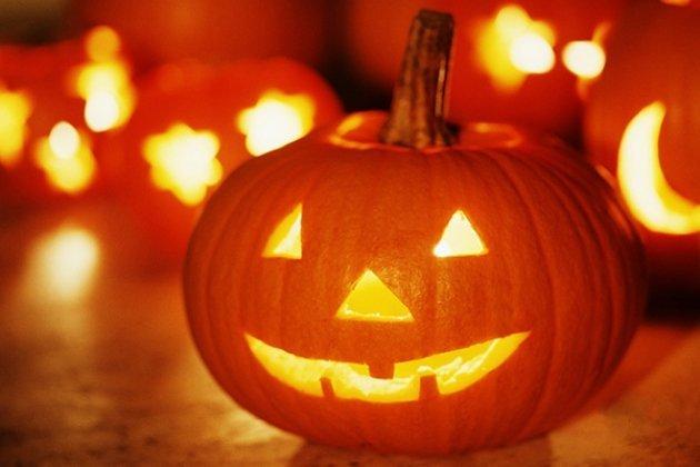 Halloween в «Лаборатории снов»
