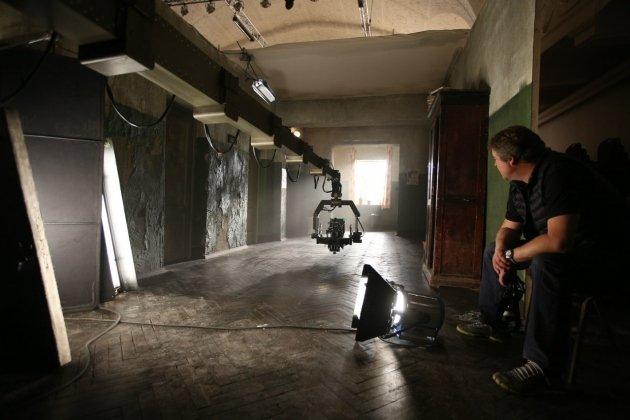 Студия документальных фильмов ЛенДок в Санкт-Петербурге