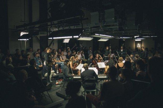 Программа Открытая репетиция в Александринском театре