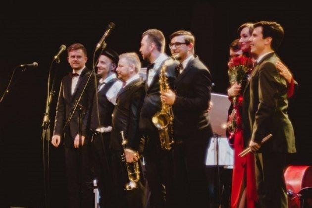Звезды Петербургского джаза