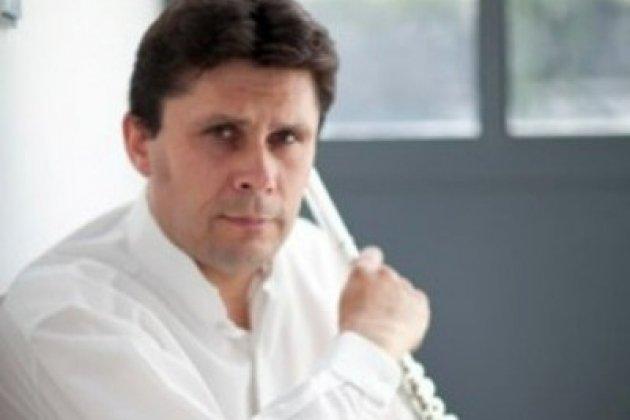 Мастер-классы Венсана Люка для флейтистов